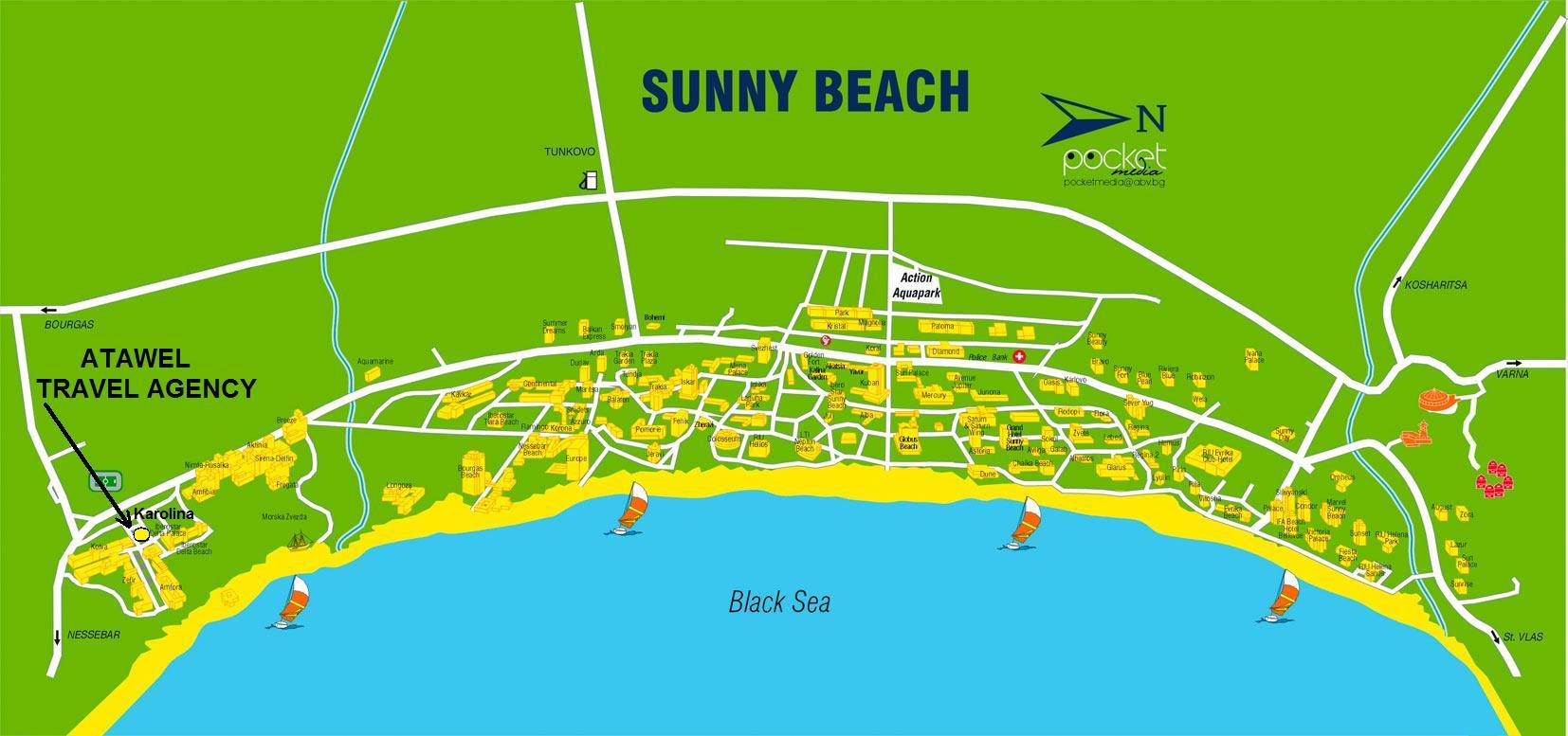 map of bulgaria sunny beach Bulgaria Map Sunny Beach Map Bulgaria Sunny Beach Eastern map of bulgaria sunny beach